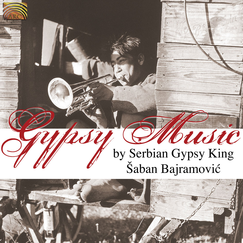 Gypsy Music - by Serbian Gypsy King aban Bajramovi?