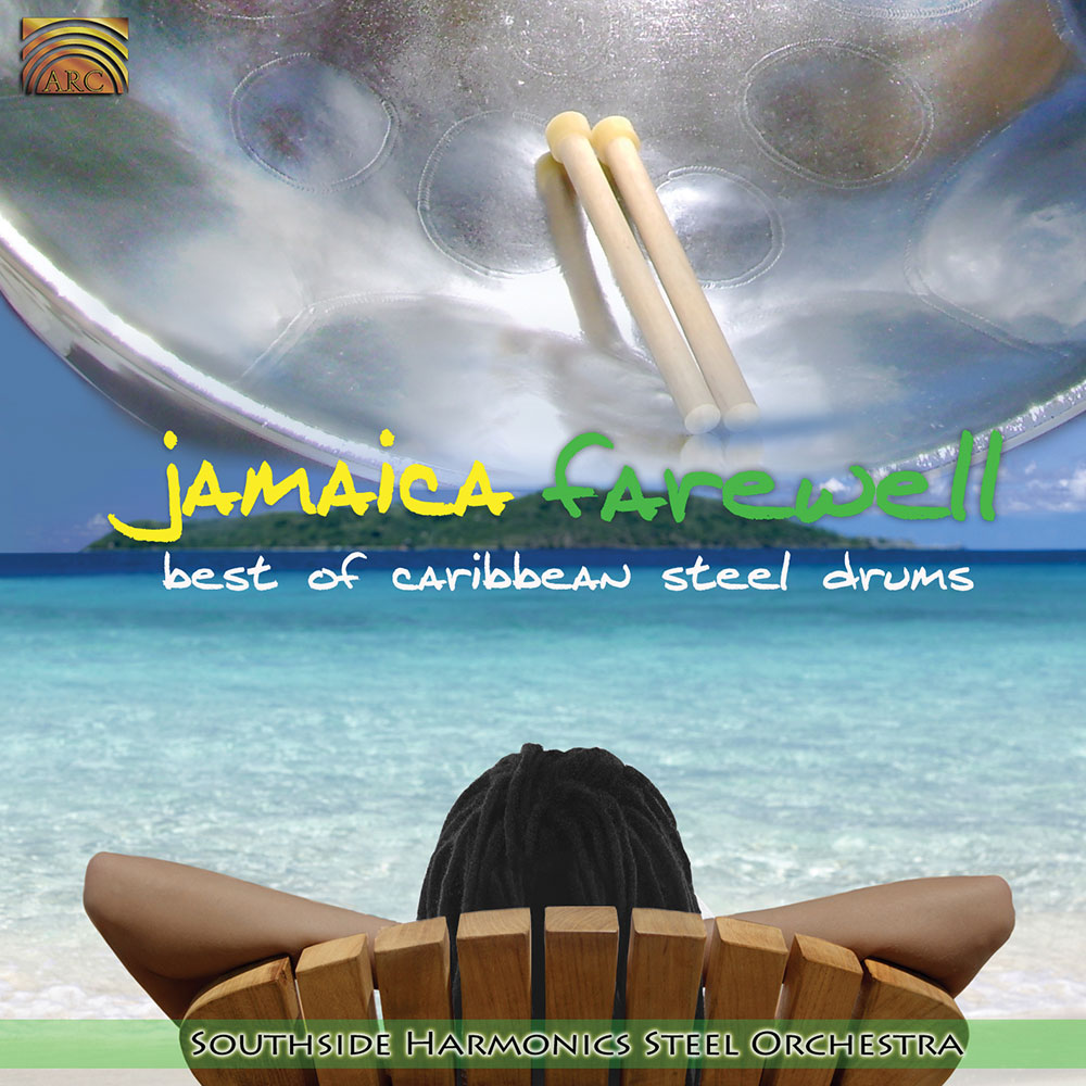 Jamaica Farewell - Best of Caribbean Steel Drums