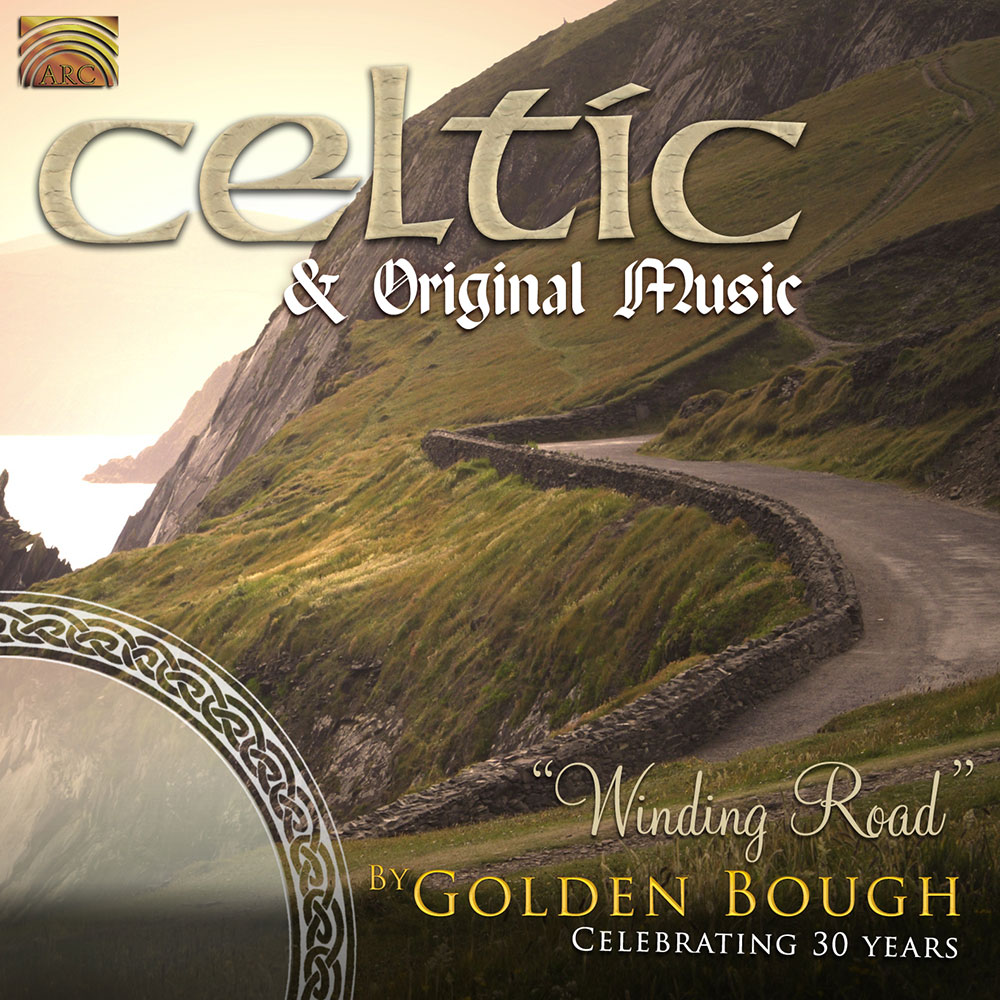 Celtic & Original Music - Winding Road