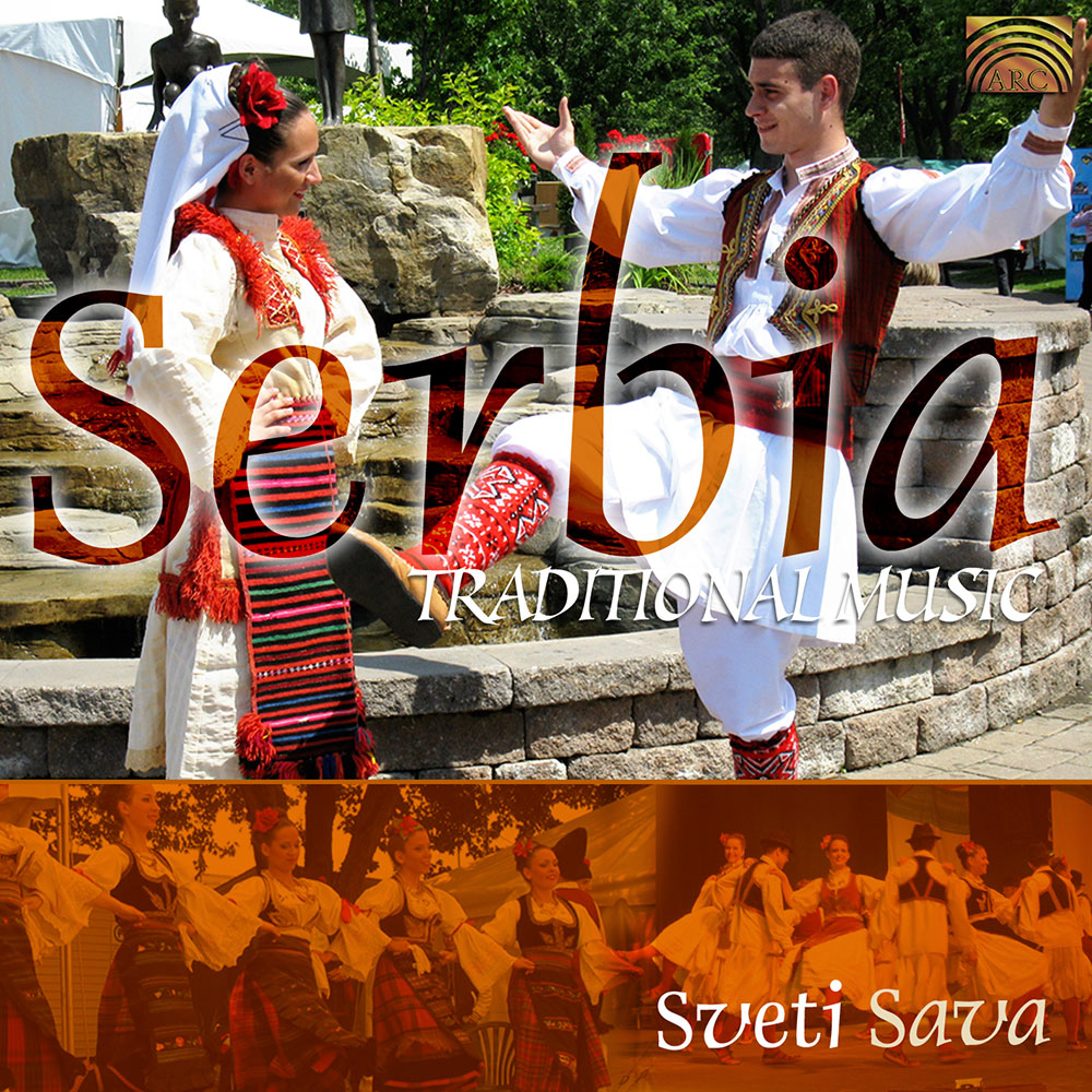 Serbia - Traditional Music