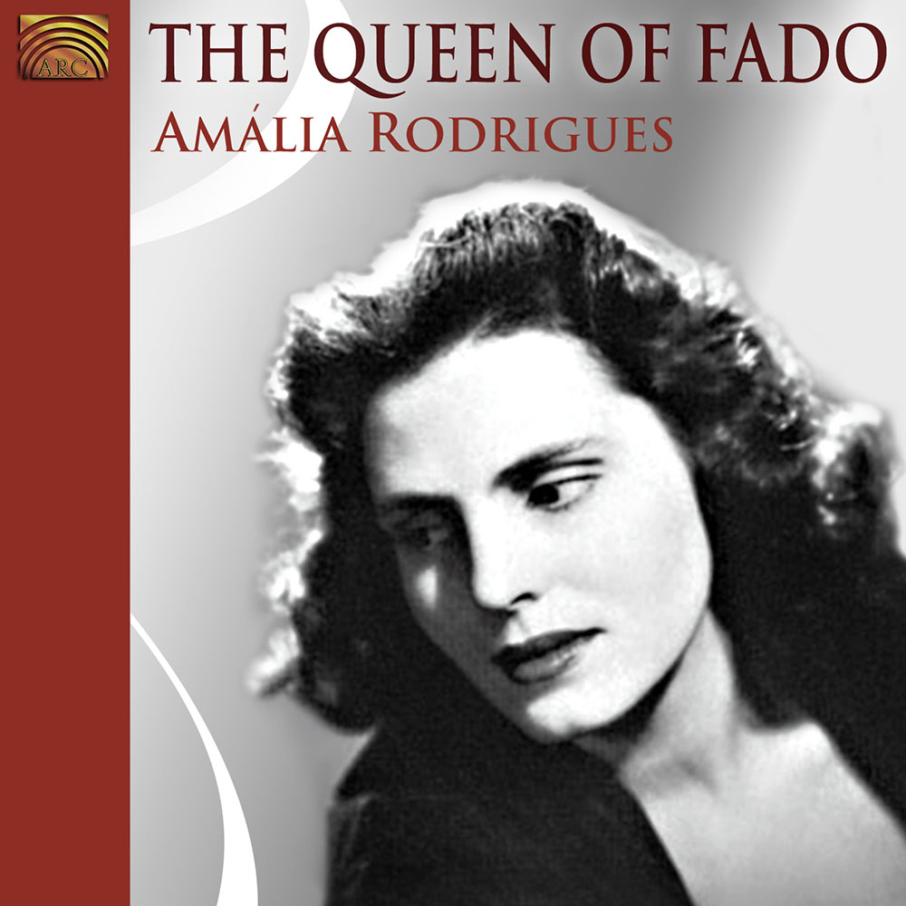 The Queen of Fado