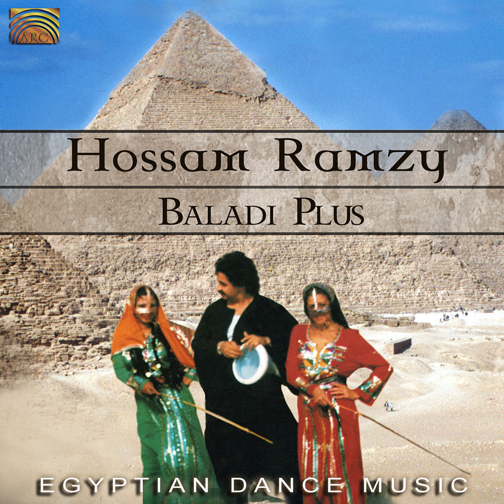 Baladi Plus - Egyptian Dance Music