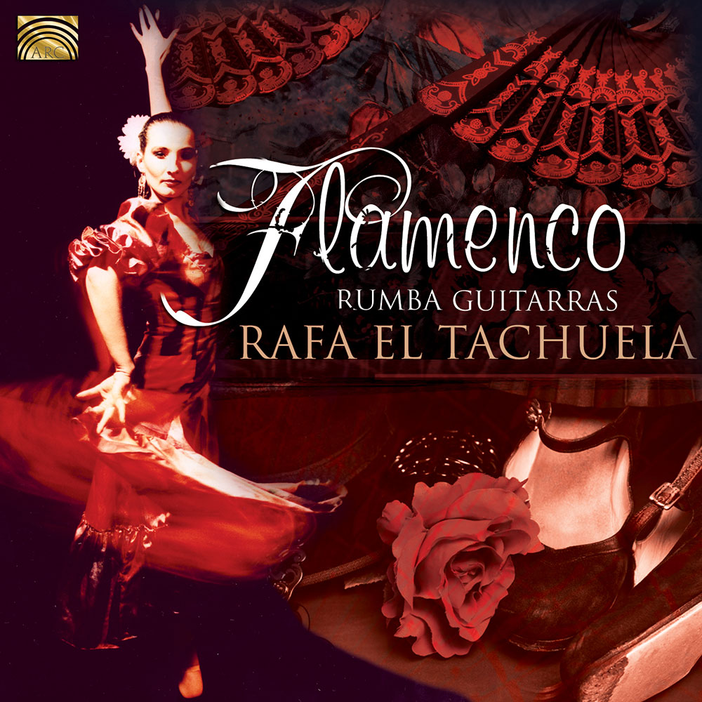 Flamenco Rumba Guitarras