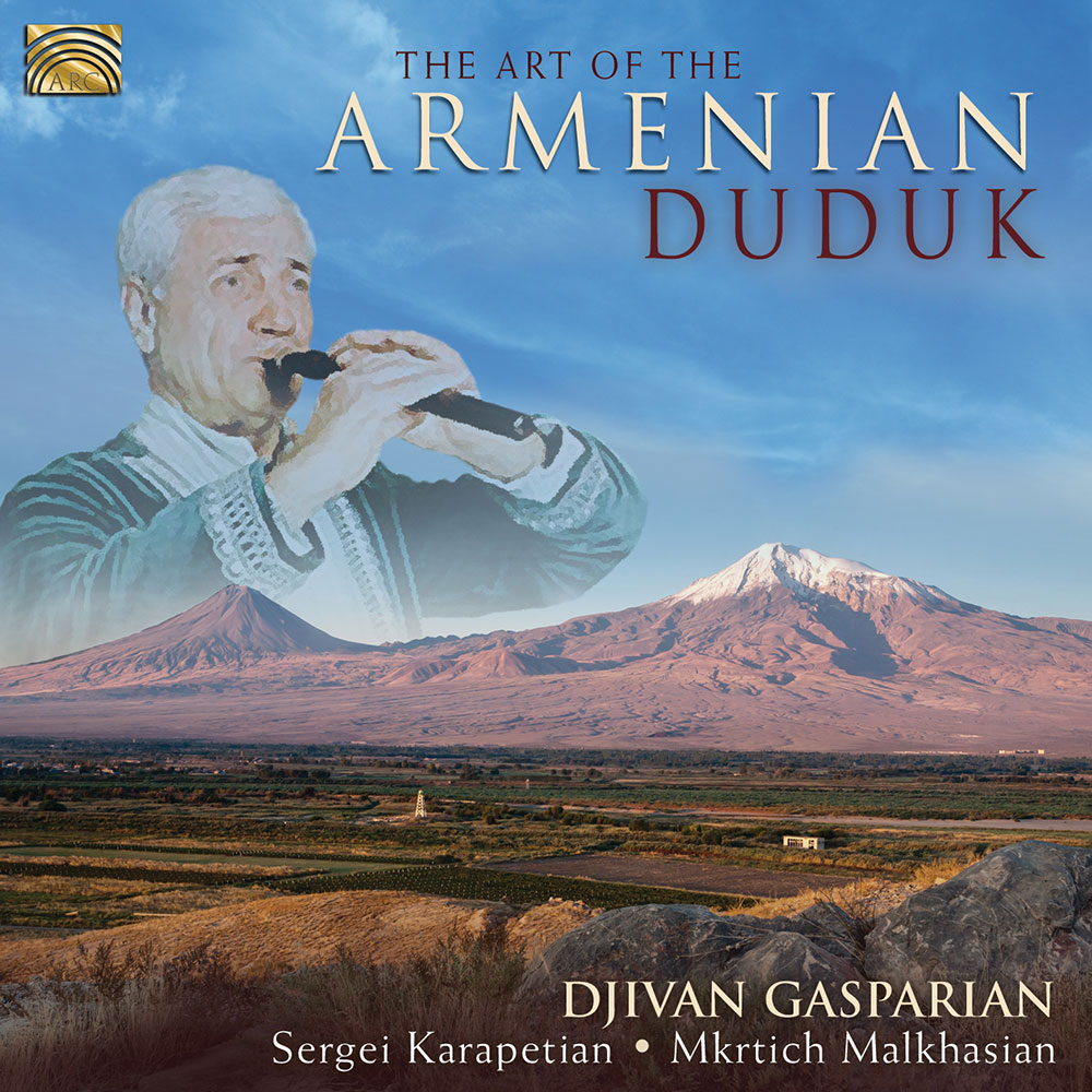 The Art of the Armenian Duduk