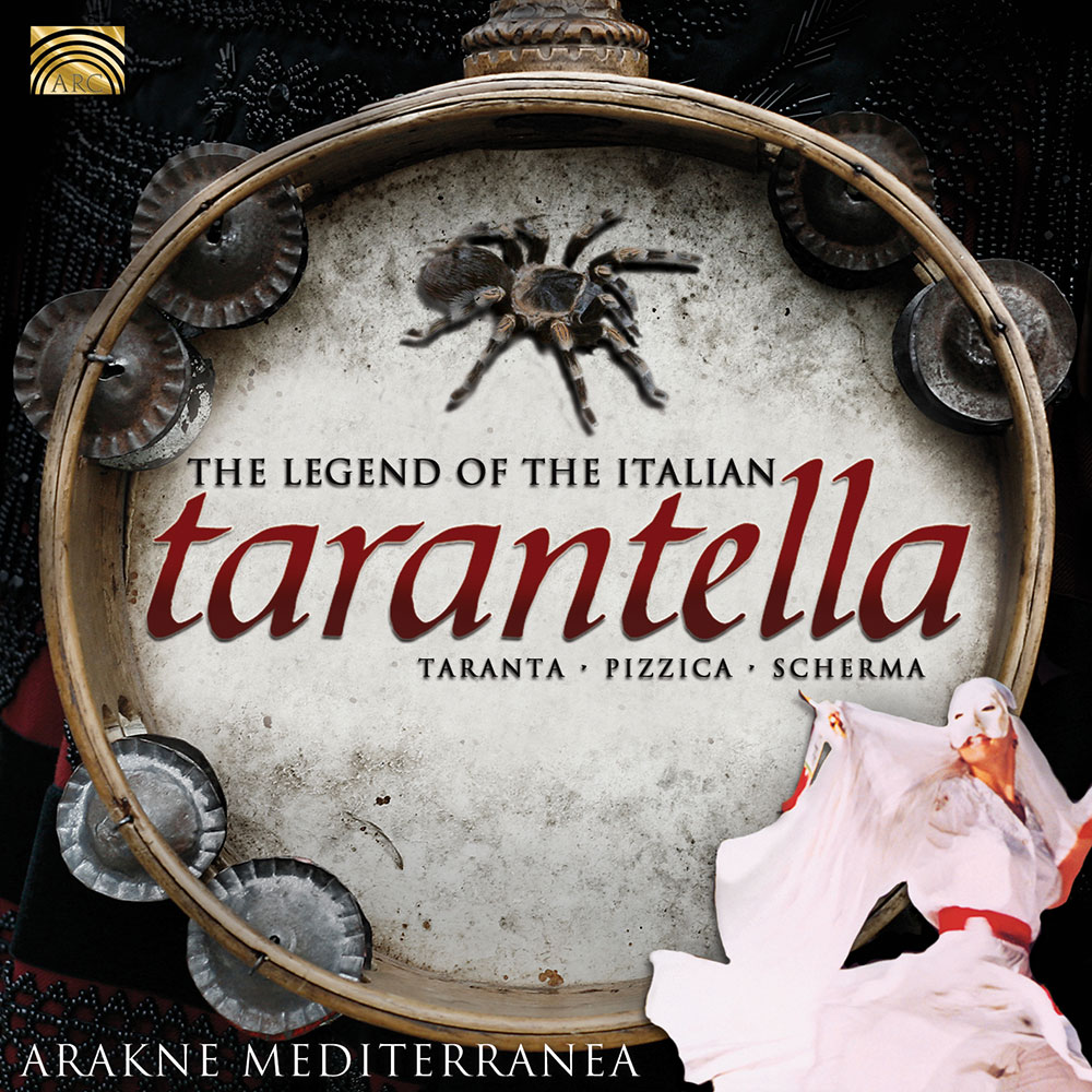 The Legend of the Italian Tarantella