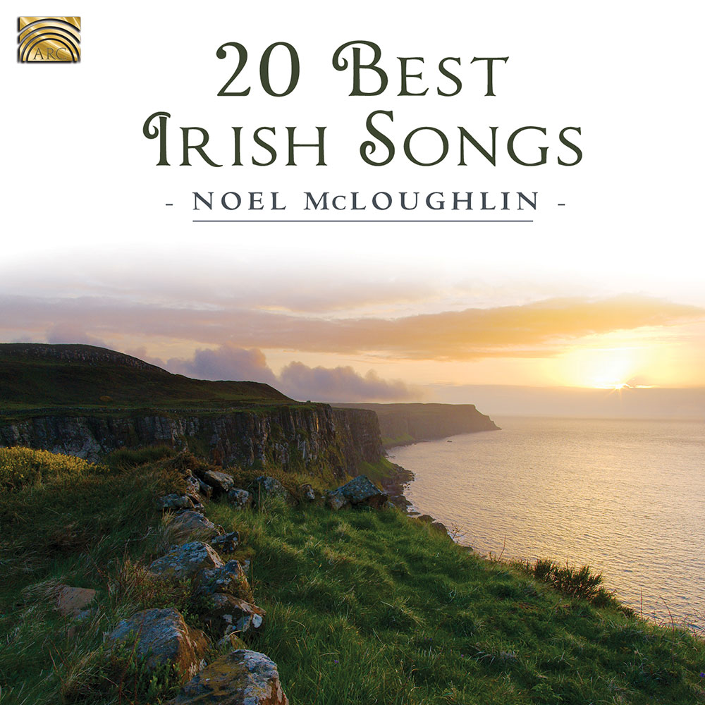 20 Best of Irish Songs