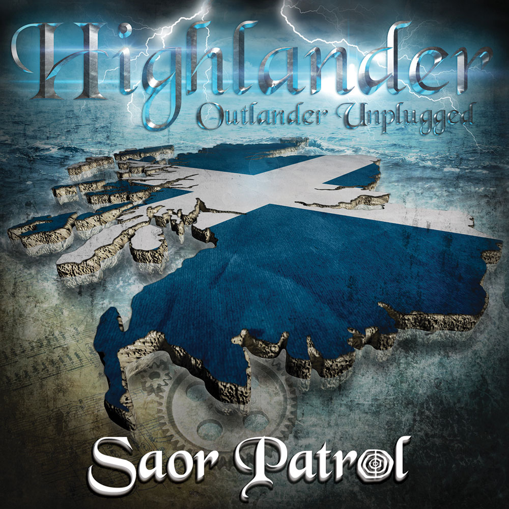 Highlander - Outlander Unplugged