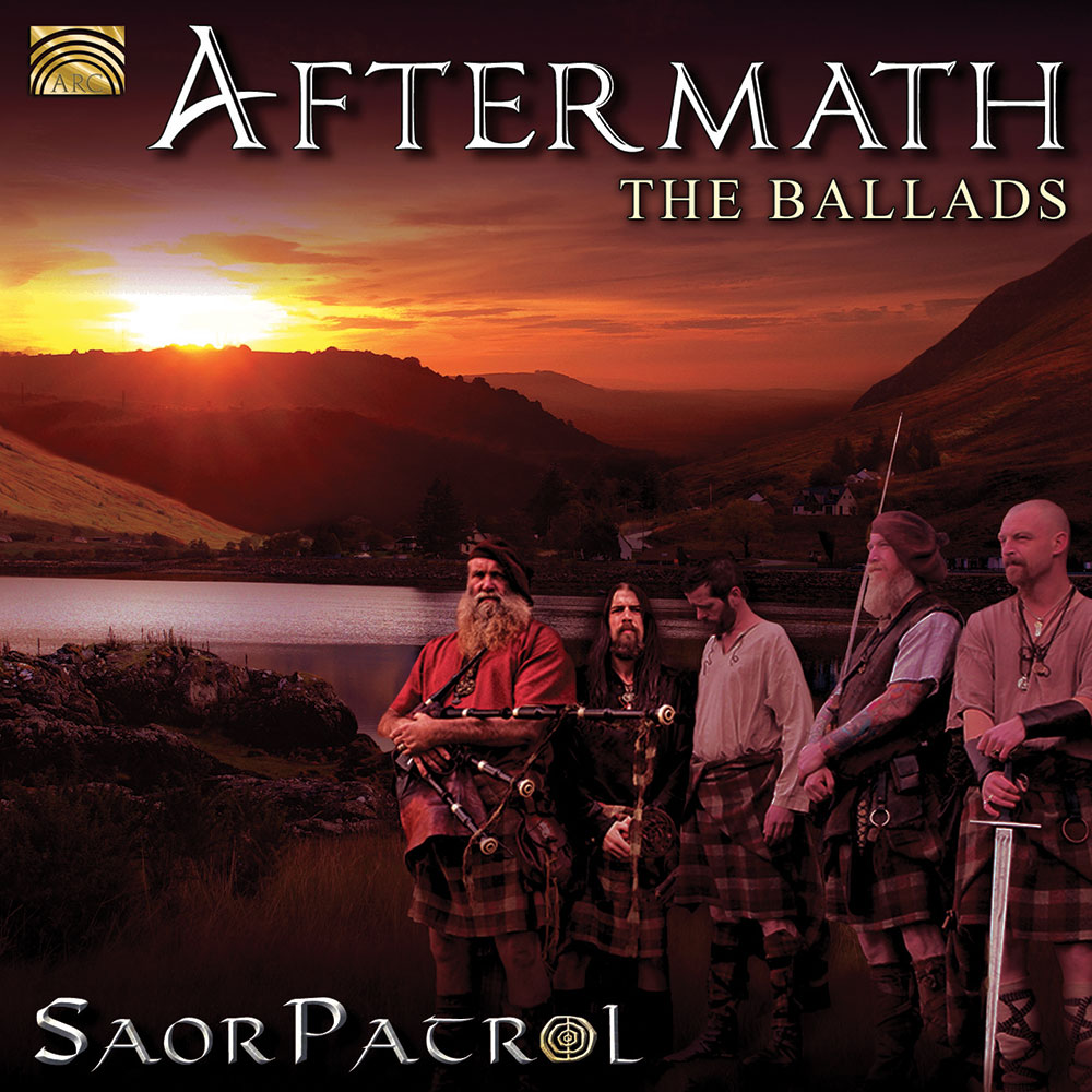 Aftermath - The Ballads