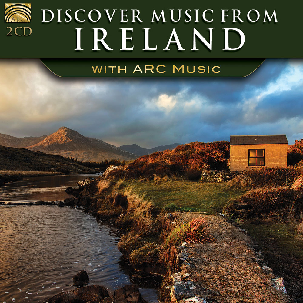 Discover Music from Ireland - with ARC Music