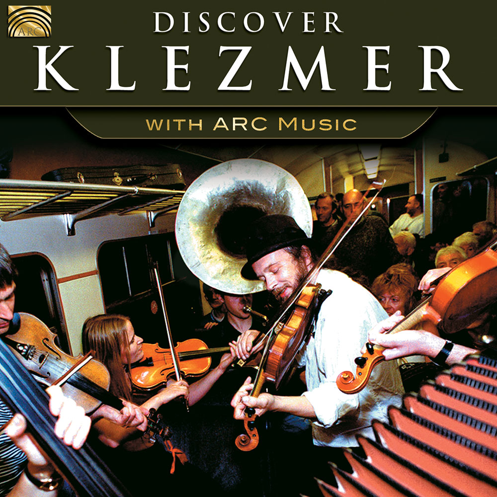 Discover Klezmer - with ARC Music