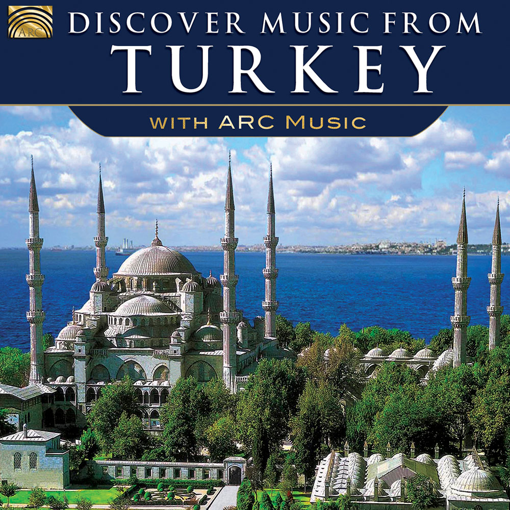 Discover Music from Turkey - with ARC Music