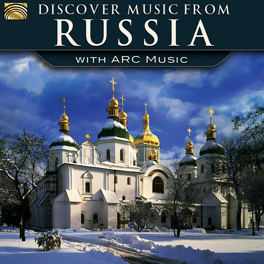 Discover Music from Russia - with ARC Music