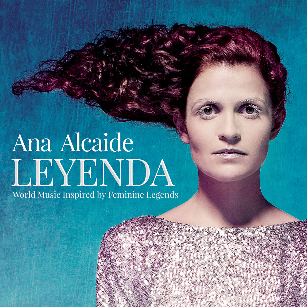 Leyenda - World music inspired by Feminine Legends