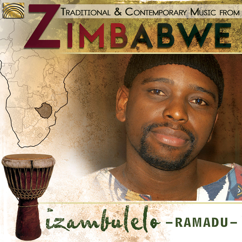 Izambulelo - Traditional and Contemporary Music from Zimbabwe