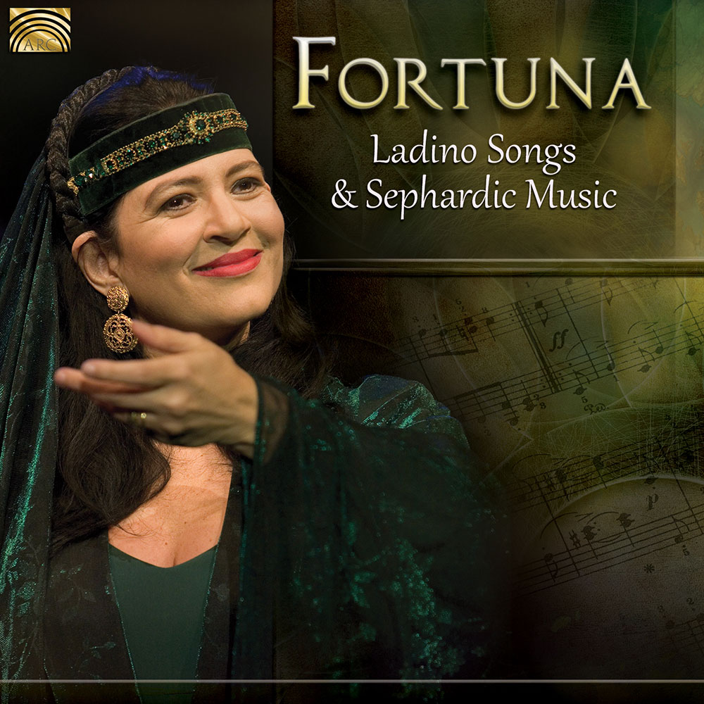 Ladino Songs and Sephardic Music