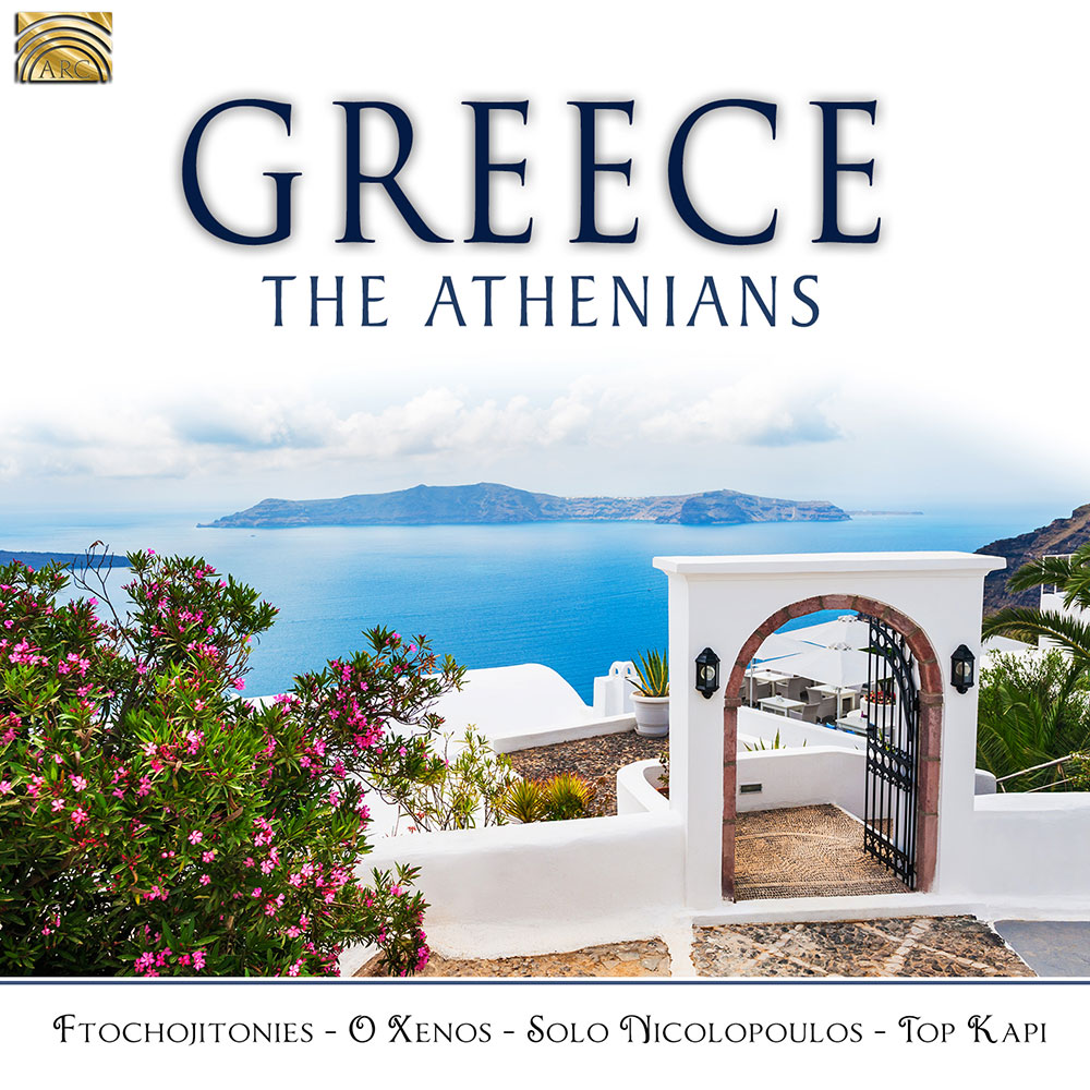 Greece - The Athenians