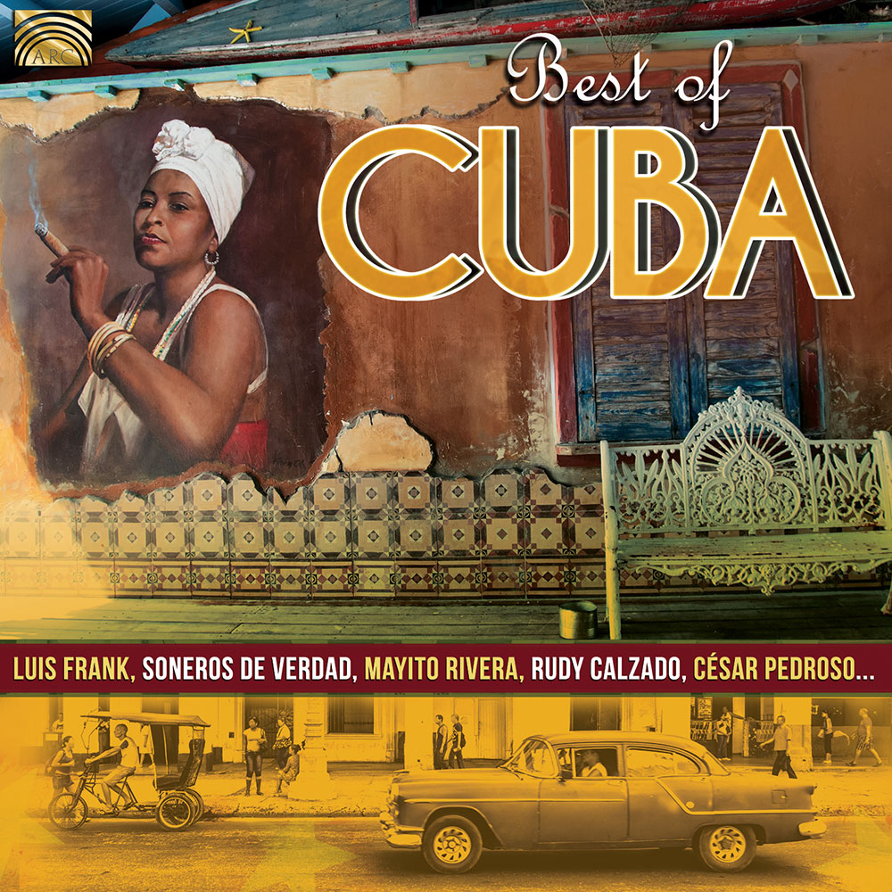 Best of Cuba Vol. 2