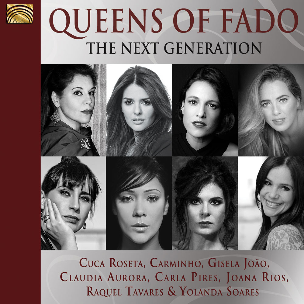 Queens of Fado - The Next Generation