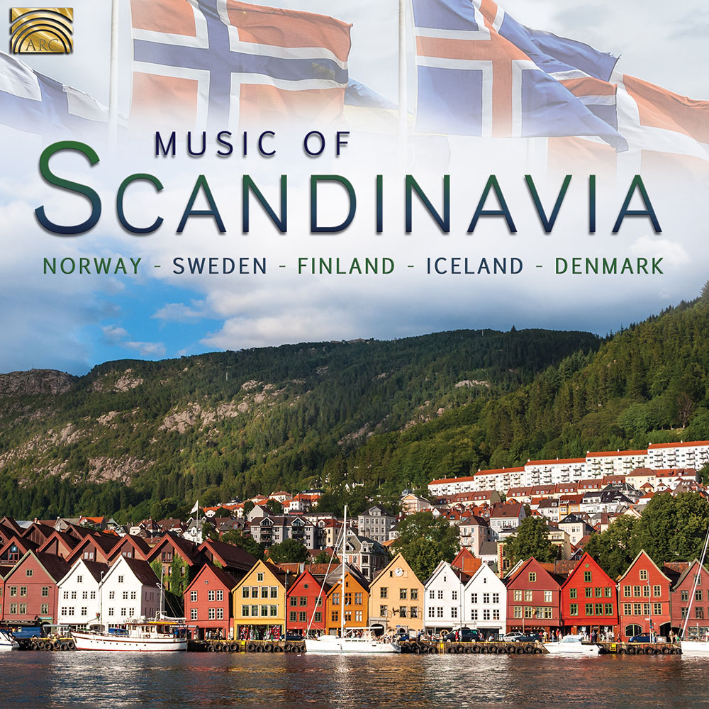 Music of Scandinavia