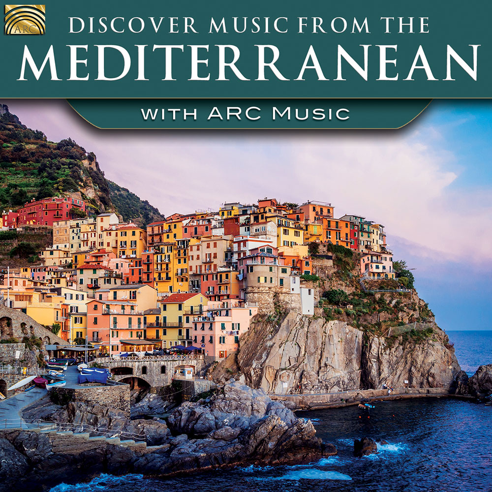 Discover Music from the Mediterranean - with ARC Music