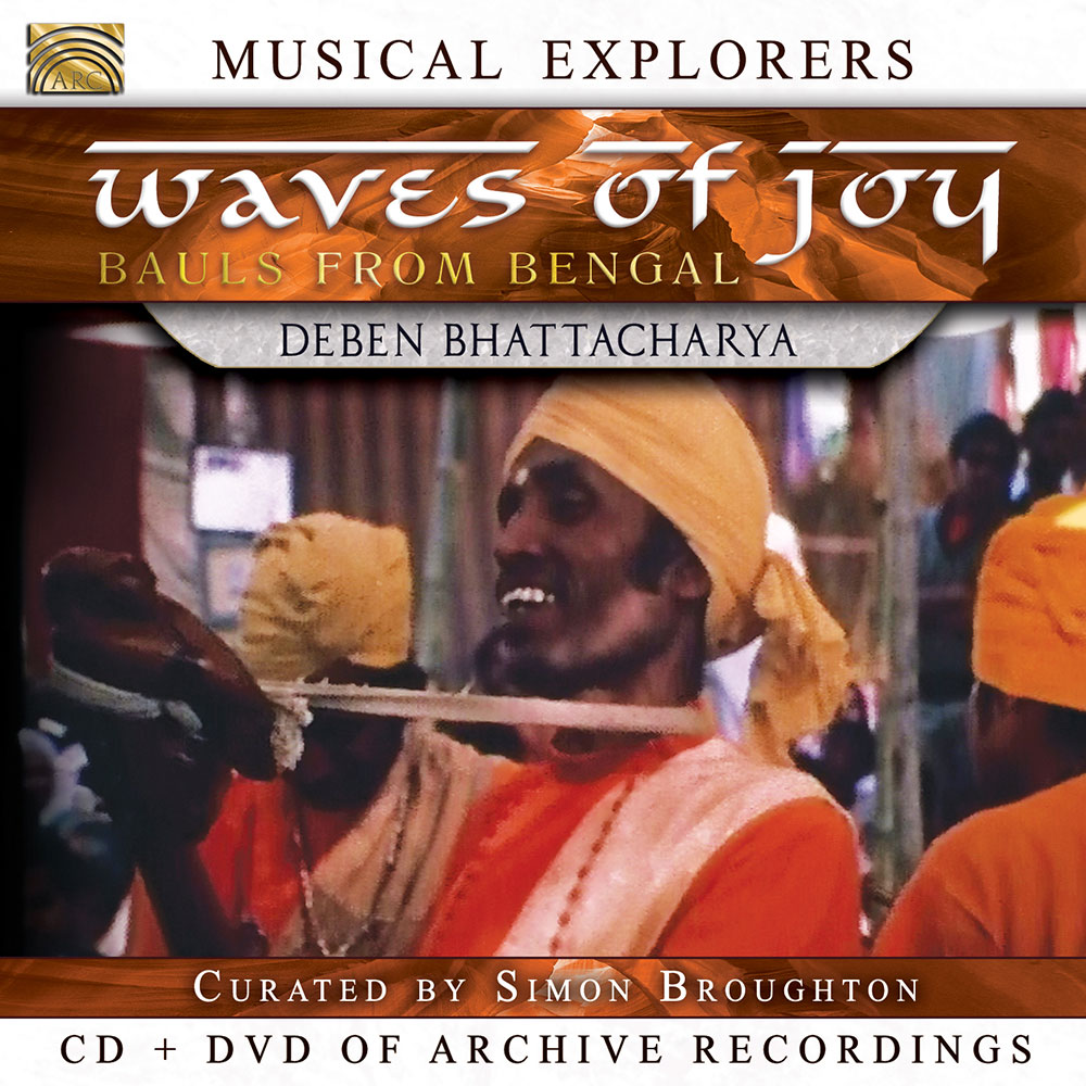 Musical Explorers - Waves of Joy - Bauls of Bengal