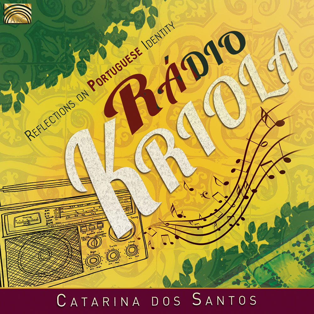 Rádio Kriola - Reflections on Portuguese Identity