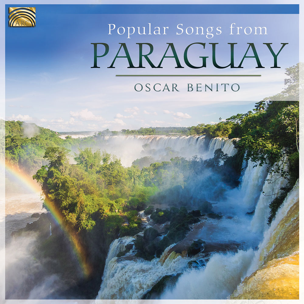 Popular Songs from Paraguay