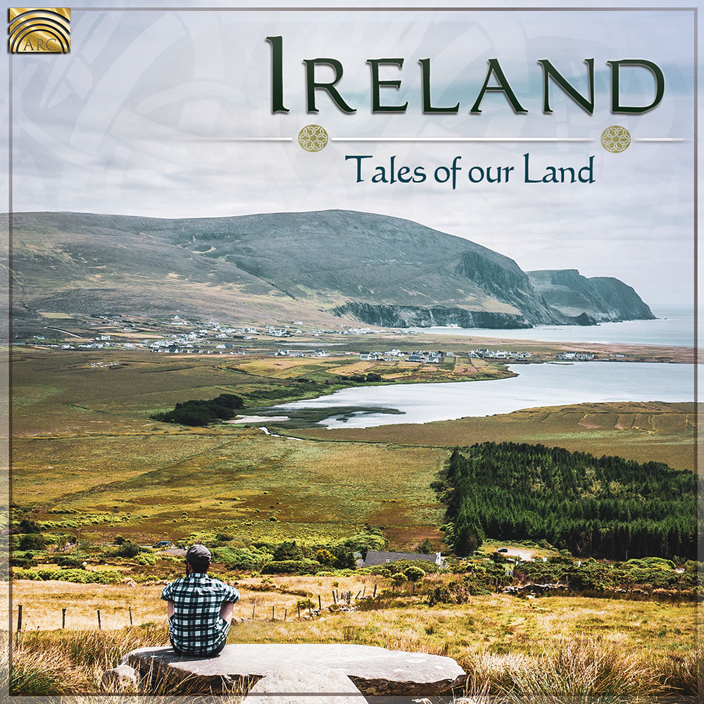 Ireland - Tales of our Land