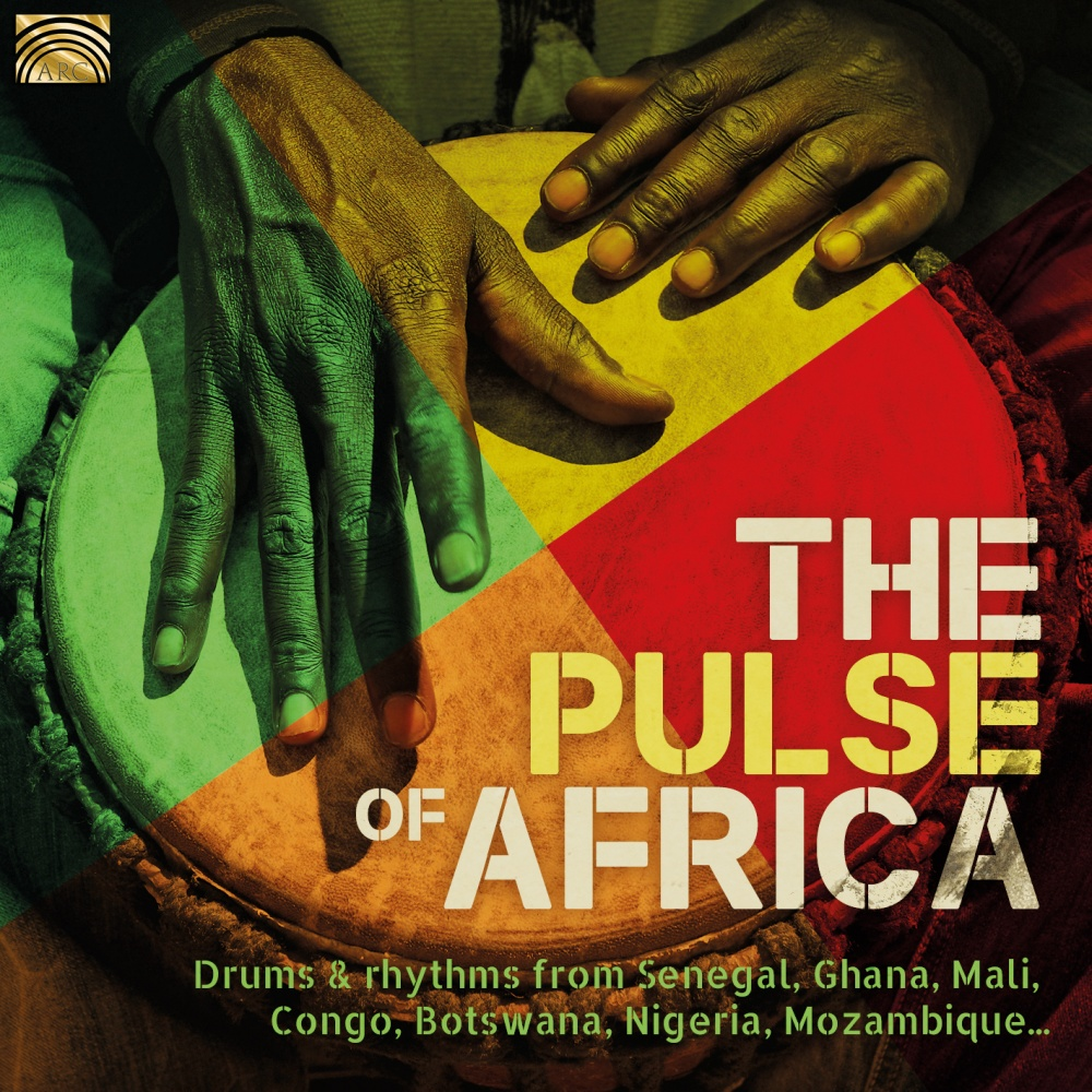 The Pulse of Africa