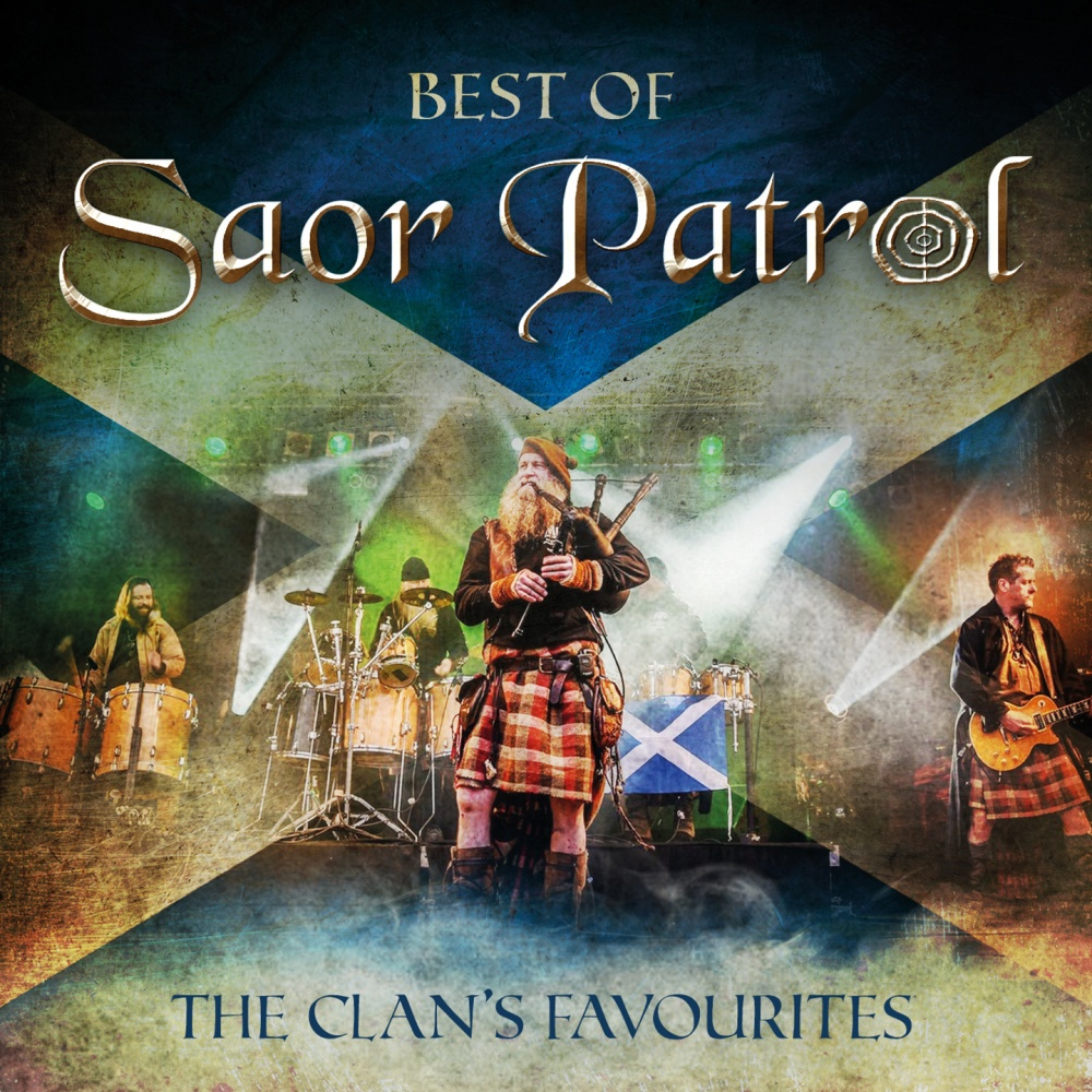 Best of Saor Patrol - The Clan's Favourites