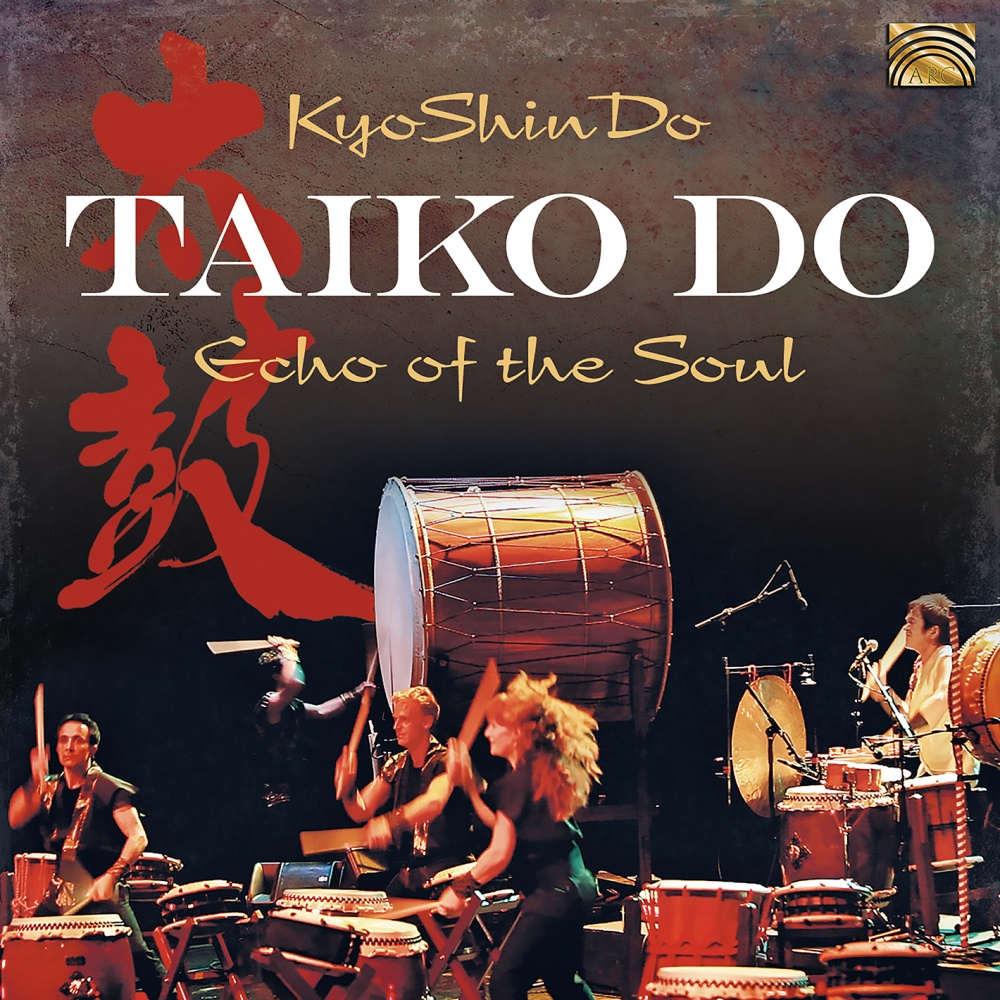 Taiko Do - Echo of the Soul