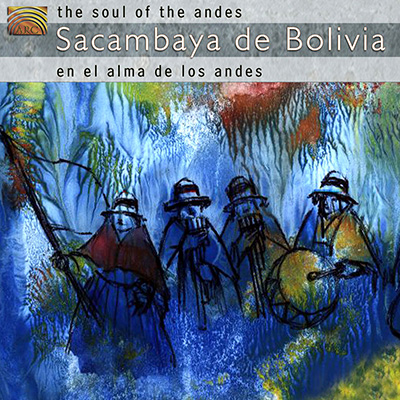 The Soul of the Andes - En el alma de los Andes