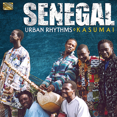 Senegal - Urban Rhythms