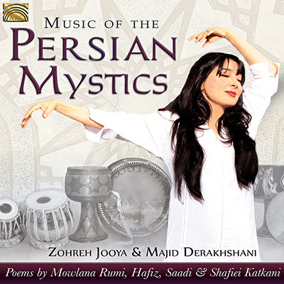 Music of the Persian Mystics