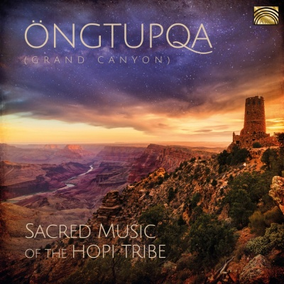 Ongtupqa - Sacred Music of the Hopi Tribe