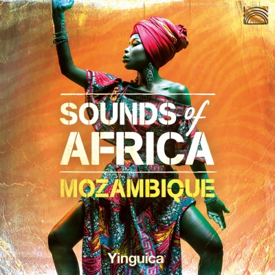 Sounds of Africa - Mozambique