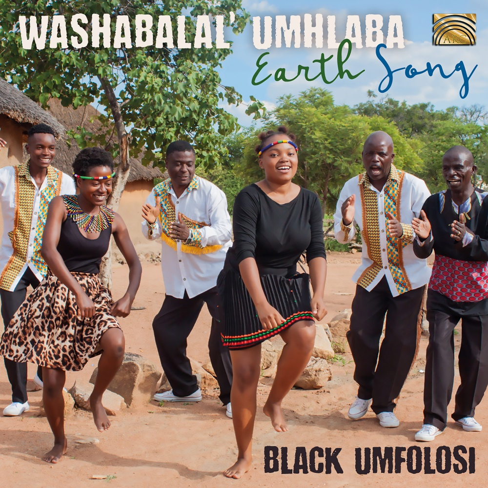Washabalal' Umhlaba  - Earth Song